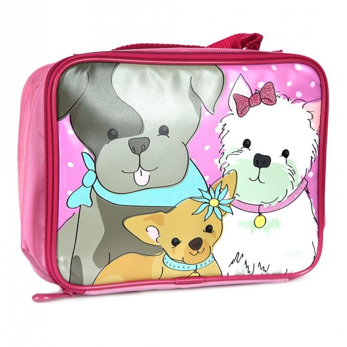 Термосумки Thermos Детская сумка-термос Puppy Days Soft Kit термосумки thermos сумка термос для мамы foogo large diaper fashion bag