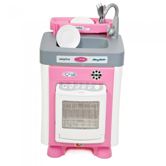Coloma Набор Carmen №1 с посудомоечной машиной фото