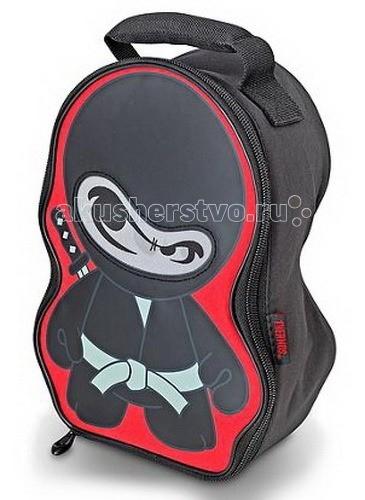 Термосумки Thermos Детская сумка-термос Ninja Novelty Lenticular