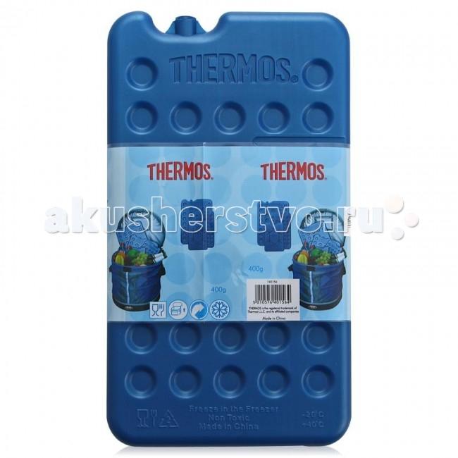Термосумки Thermos Аккумулятор холода Medium Size Freezing Board 400 г цена 2017