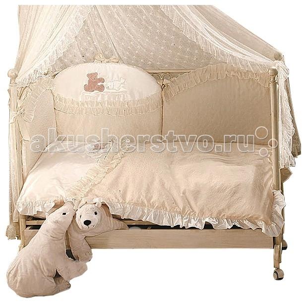 Комплекты в кроватку Picci Champagne (3 предмета)