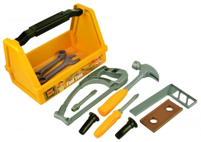 Ролевые игры Red Box Игровой набор инструментов 65177 набор инструментов oasis набор инструментов мастер 496520 серебристый
