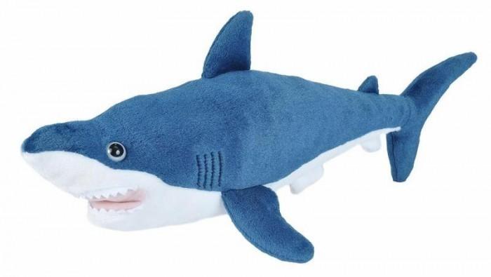 Картинка для Мягкие игрушки Wild Republic Акула 38 см
