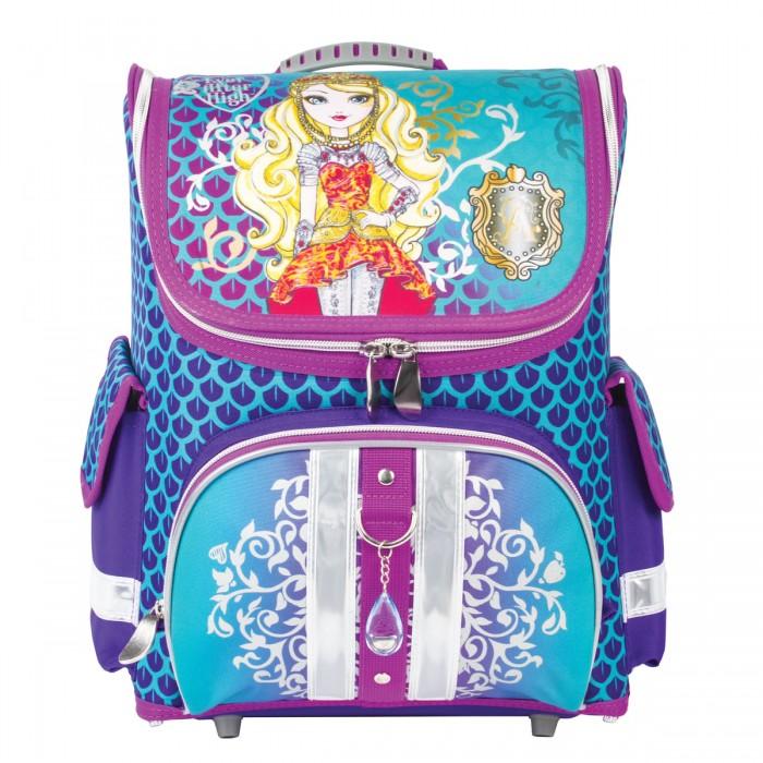 Купить Школьные рюкзаки, Erich Krause Ранец жесткокаркасный EverAfterHigh