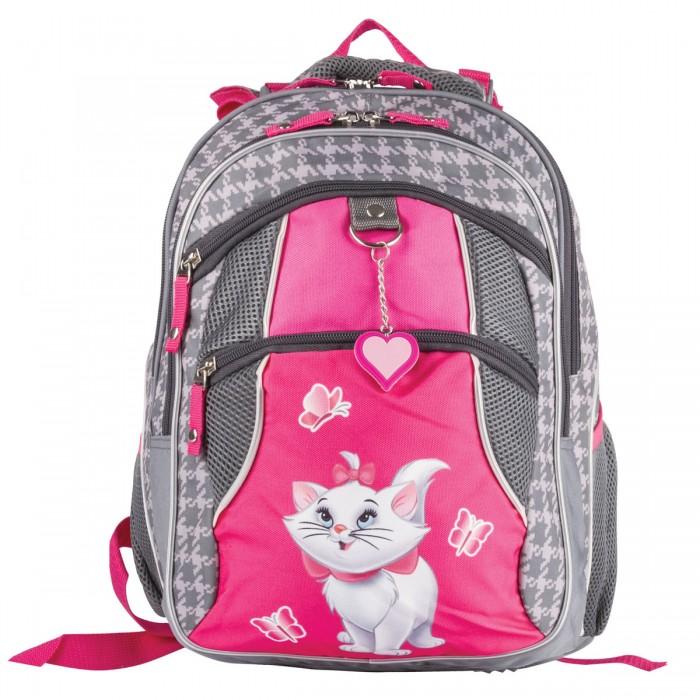 Купить Школьные рюкзаки, Erich Krause Рюкзак для начальной школы Cat Marie