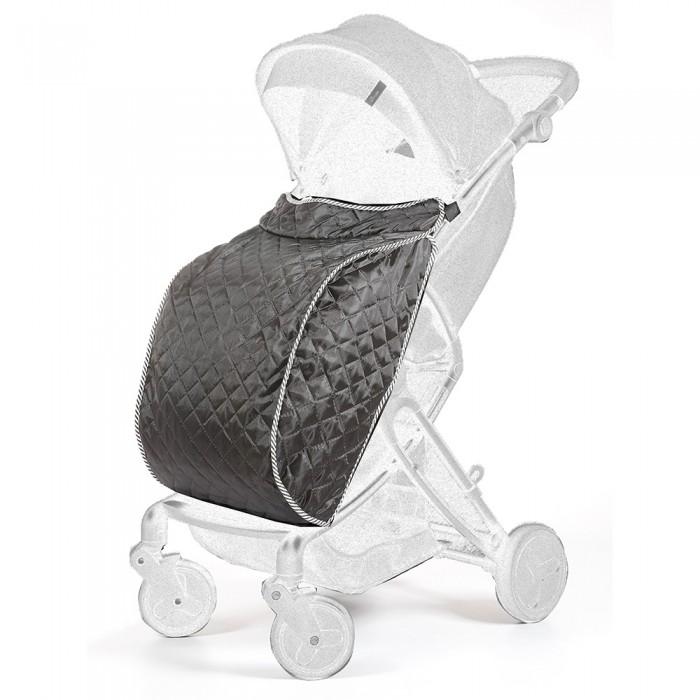 аксессуары для колясок Аксессуары для колясок Giovanni Shapito Накидка на ножки универсальная