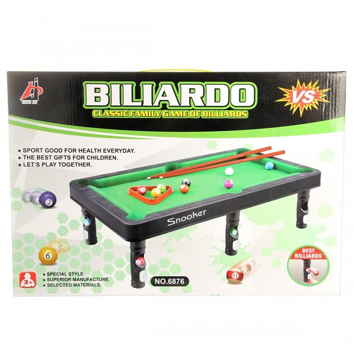 Настольные игры Veld CO Бильярд 59126
