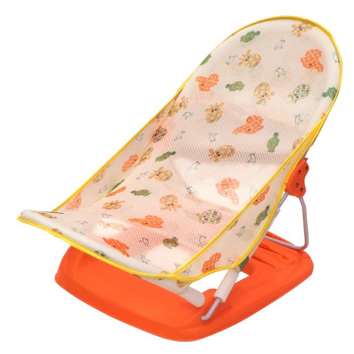Купить FunKids Горка-поддержка для купания Baby Bather Delux в интернет магазине. Цены, фото, описания, характеристики, отзывы, обзоры