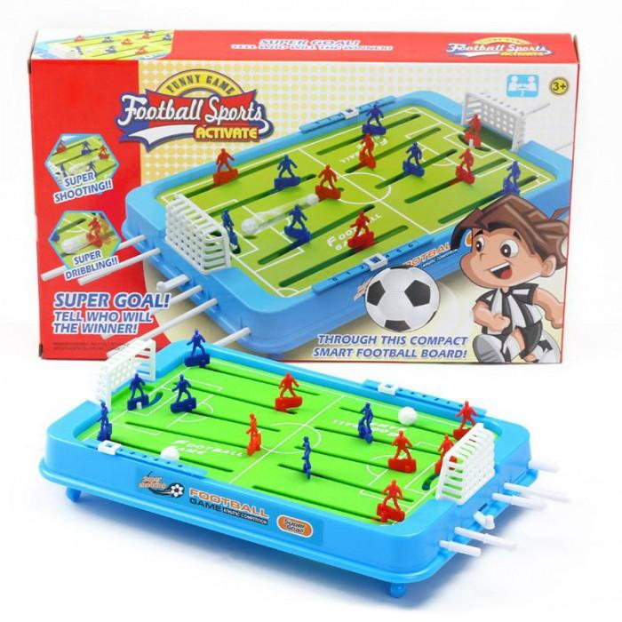 Настольные игры Veld CO Игра настольная Футбол 62907