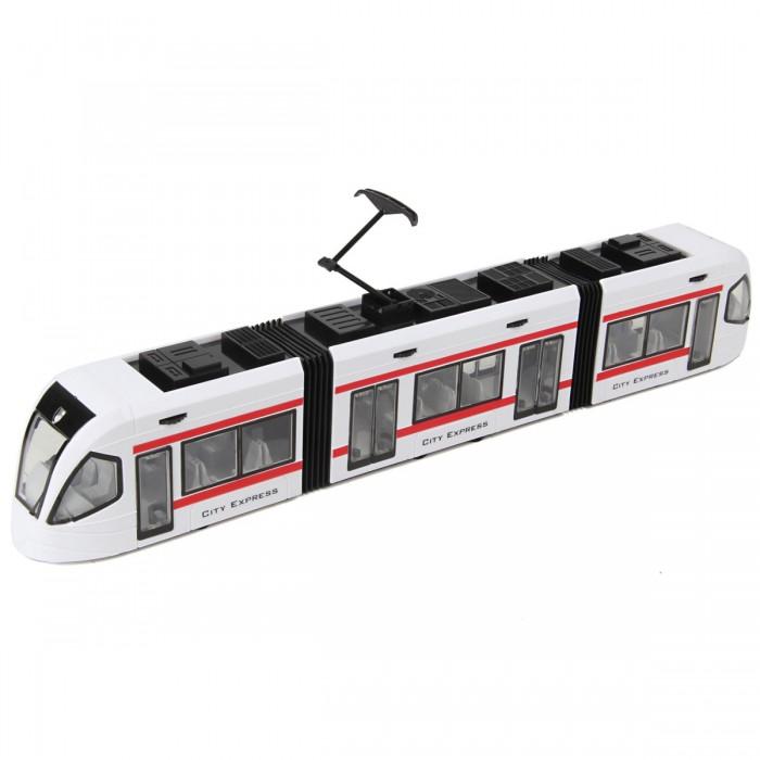 Железные дороги Veld CO Игрушка Трамвай