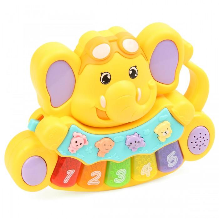 Купить Электронные игрушки, Veld CO Пианино Слоненок