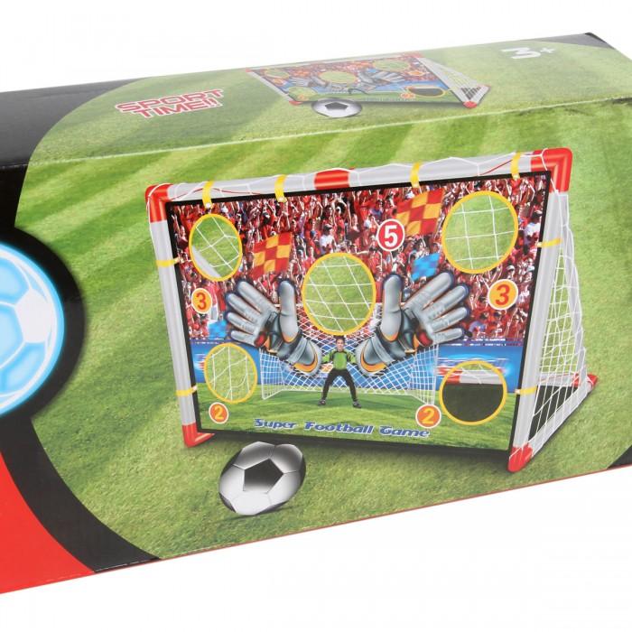 Спортивный инвентарь Veld CO Футбол