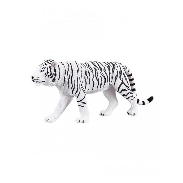 Mojo Фигурка Animal Planet Белый тигр XL