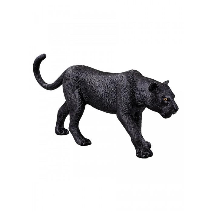 Mojo Фигурка Animal Planet Чёрная пантера L