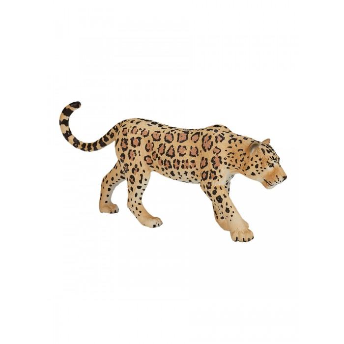 Mojo Фигурка Animal Planet Леопард L