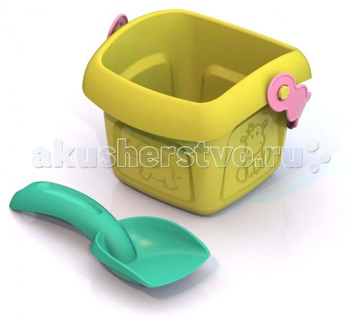 Игрушки для зимы Шкода Набор игрушек в песочницу Лето №1 ролевые игры шкода набор 2
