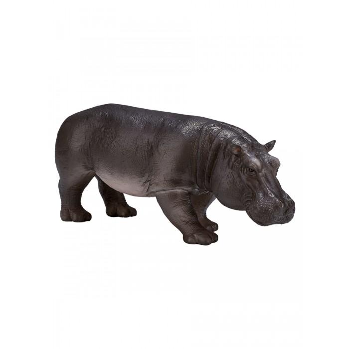 Mojo Фигурка Animal Planet Гиппопотам XL