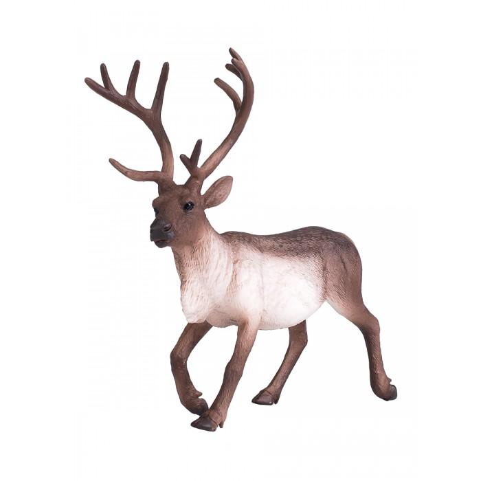 Mojo Фигурка Animal Planet Северный Олень XL