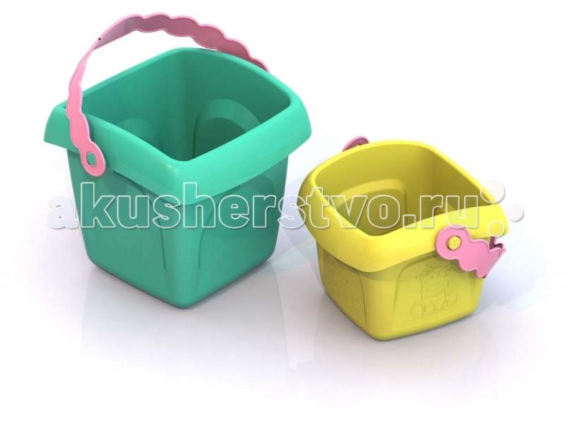 Игрушки для зимы Шкода Набор игрушек в песочницу Лето №6 ролевые игры шкода набор 2