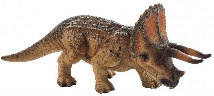 Mojo Фигурка Animal Planet Трицератопс XL
