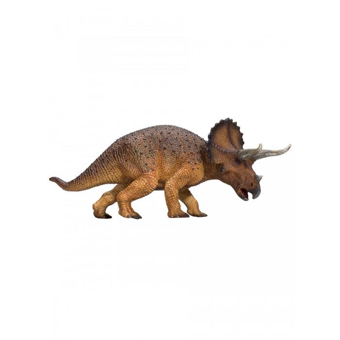 Mojo Фигурка Animal Planet Трицератопс XXL 387364