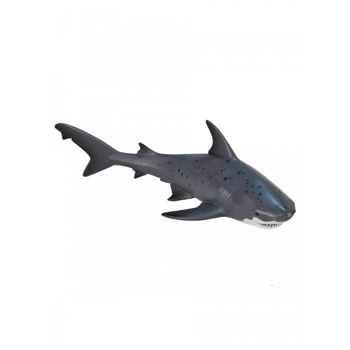 Mojo Фигурка Animal Planet Акула-бык XL