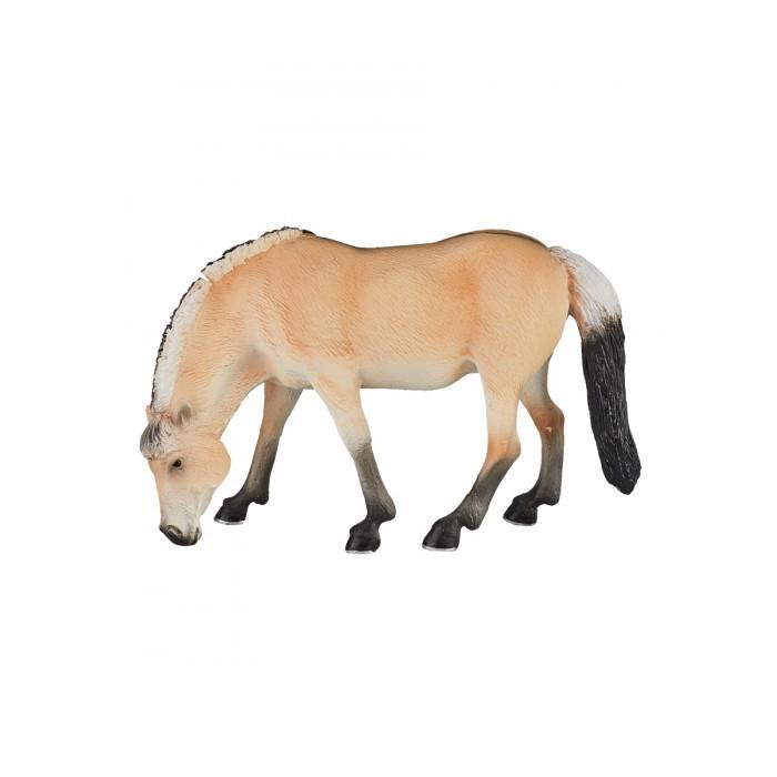 Mojo Фигурка Animal Planet Фиордская лошадь XL 387148