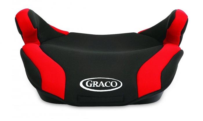 Купить Бустер Graco Connext Diablo в интернет магазине. Цены, фото, описания, характеристики, отзывы, обзоры