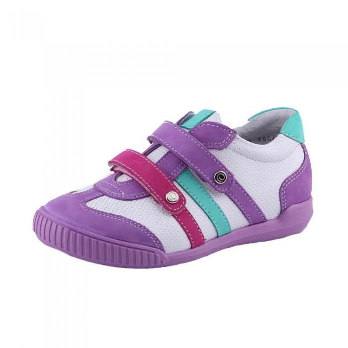 Купить Elegami Полуботинки для девочки 6-604491901 в интернет магазине. Цены, фото, описания, характеристики, отзывы, обзоры