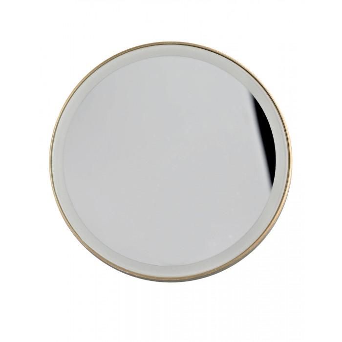 Картинка для Красота и уход Gezatone Зеркало косметологическое с подсветкой LM100