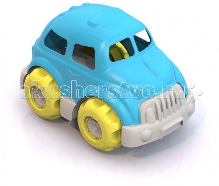 Машины Шкода Легковая машина средняя
