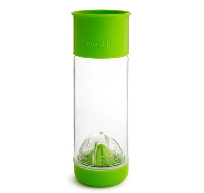 Купить Поильник Munchkin непроливайка для фруктовой воды 360 591 мл в интернет магазине. Цены, фото, описания, характеристики, отзывы, обзоры
