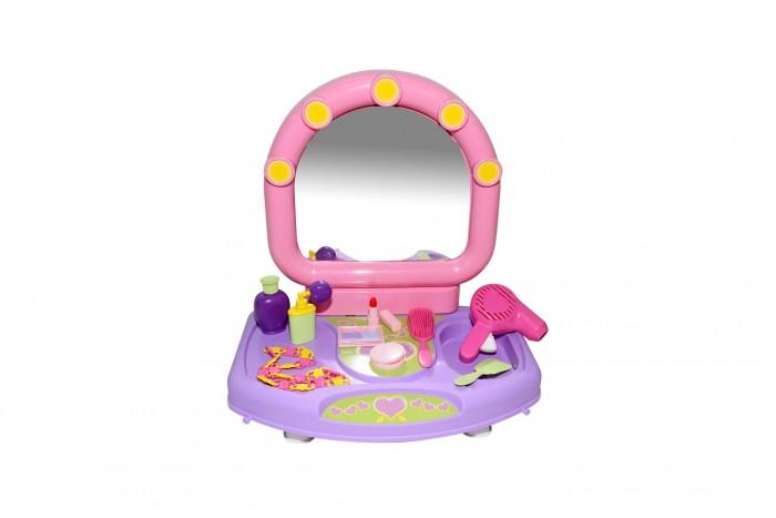 Ролевые игры Palau Набор-мини Салон красоты Милена лидия ростиславовна беттакки треснувшее зеркало для пленницы красоты