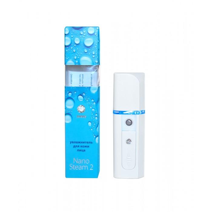 Купить Красота и уход, Gezatone Увлажнитель для кожи лица Nano Steam 2AH905