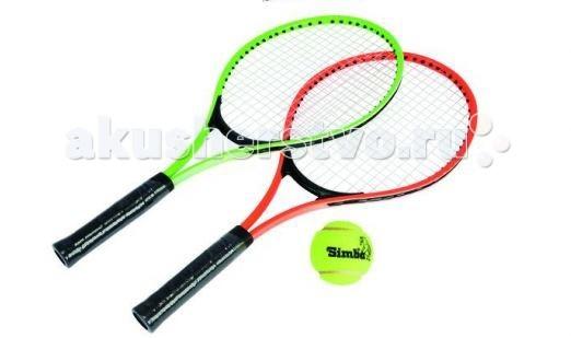 Спортивный инвентарь Simba Набор для игры в теннис