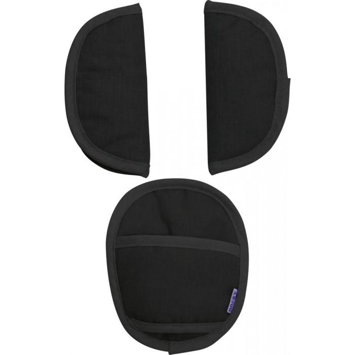 Купить Xplorys Комплект мягких накладок на ремни безопасности в автокресло Uni в интернет магазине. Цены, фото, описания, характеристики, отзывы, обзоры
