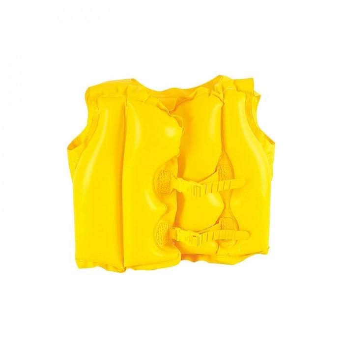 аксессуары для ванн папитто жилет для плавания Круги и нарукавники для плавания Bestway Жилет для плавания Премиум 51х41 см