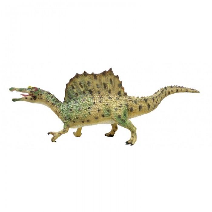 Игровые фигурки Gulliver Collecta Спинозавр с подвижной челюстью, Игровые фигурки - артикул:69234