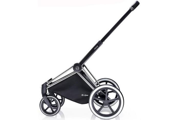 Купить Аксессуары для колясок, Cybex Шасси для коляски Priam Chrome с колесами Trekking