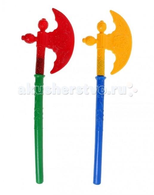 Игрушечное оружие СВСД Набор Две секиры игрушечное оружие yako игрушечное оружие 2 в 1 y4640125