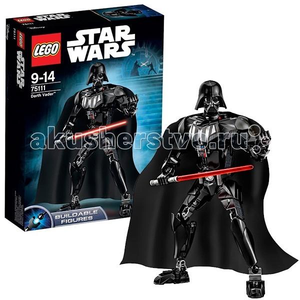 Конструктор Lego Star Wars 75111 Лего Звездные Войны Дарт Вейдер