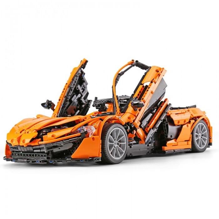 Конструктор Lepin McLaren P1 (3725 деталей)