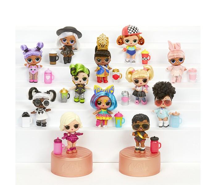L.O.L. Кукла с волосами фото