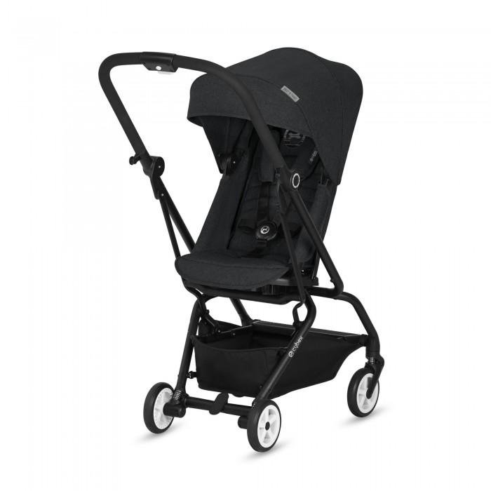 Купить Прогулочная коляска Cybex Eezy S Twist в интернет магазине. Цены, фото, описания, характеристики, отзывы, обзоры