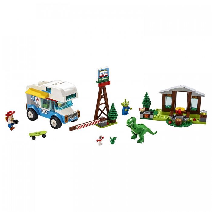 Купить Конструктор Lego Toy Story 10769 Лего История игрушек 4 Весёлый отпуск