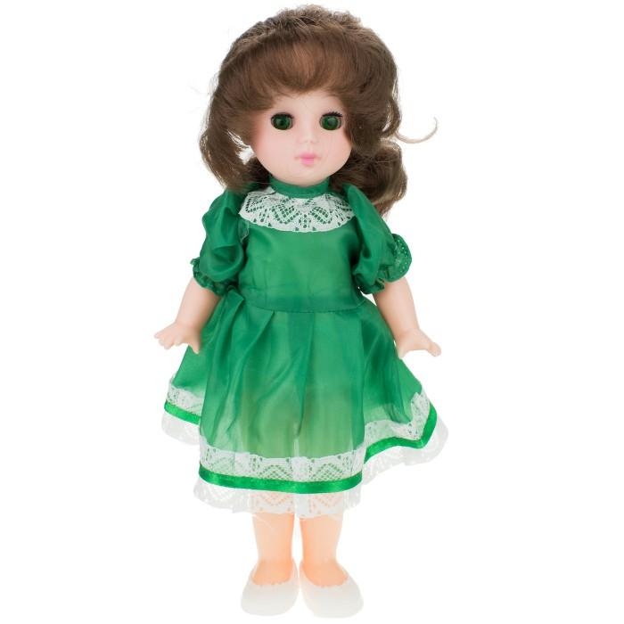 Фото - Куклы и одежда для кукол Мир кукол Кукла Ксюша М1 35 см куклы и одежда для кукол miraculous кукла леди баг костюм рисунок 26 см