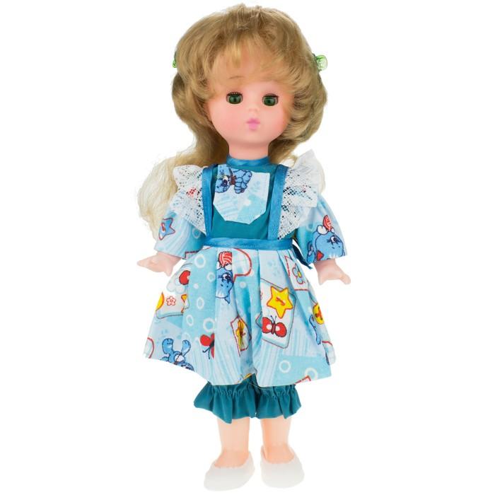 Фото - Куклы и одежда для кукол Мир кукол Кукла Ксюша 35 см куклы и одежда для кукол miraculous кукла леди баг костюм рисунок 26 см