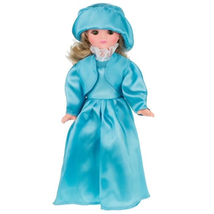 Фото - Куклы и одежда для кукол Мир кукол Кукла Оксана 45 см куклы и одежда для кукол miraculous кукла леди баг костюм рисунок 26 см