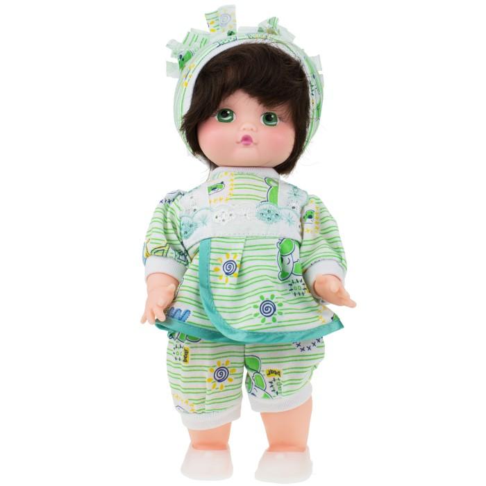 Фото - Куклы и одежда для кукол Мир кукол Кукла Саша Лето 30 см куклы и одежда для кукол miraculous кукла леди баг костюм рисунок 26 см