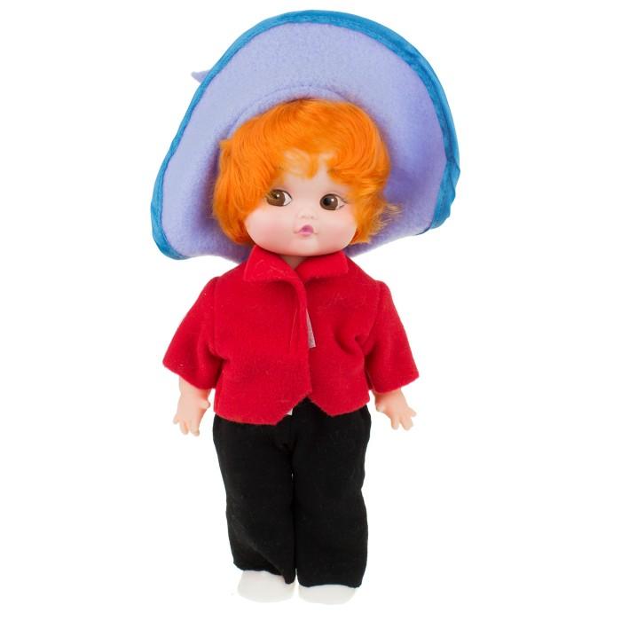 Мир кукол Кукла Незнайка 30 см
